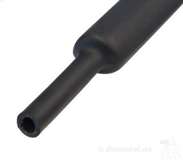 PHX TurboConnect 24,0mm - Selbstklebender Schrumpfschlauch 3:1 - 25 cm – Bild 2