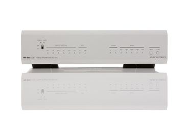 Musical Fidelity MX DAC Referenz Digital/Analog Wandler – Bild 1