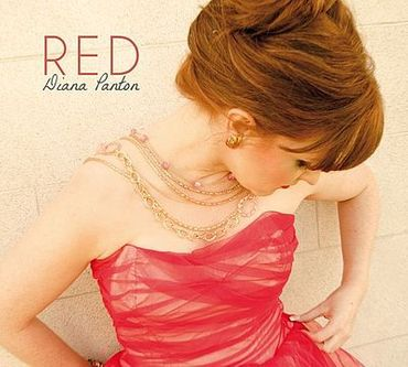Diana Panton - Red - inakustik CD