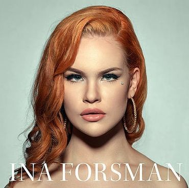 Ina Forsman - Ina Forsman - Ruf Records CD