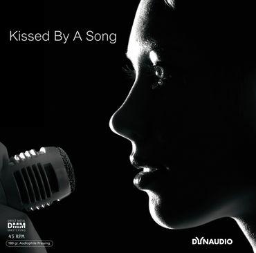 Dynaudio - Kissed By A Song  - 180gramm VINYL-LP - inakustik
