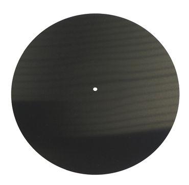 Millennium Audio M-VC Plate - Plattentellerauflage aus Vinyl – Bild 2