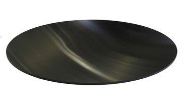 Millennium Audio M-VC Plate - Plattentellerauflage aus Vinyl – Bild 3