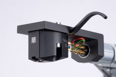 Hana S-Serie SL - LowOutput - Moving Coil System – Bild 2