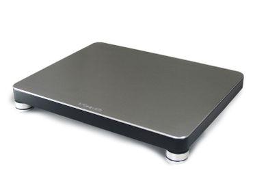 bfly-audio - BaseTwo XL - Schwarz - Absorberbasis - 560 x 460 x 60 mm – Bild 1