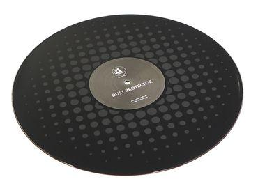 Clearaudio Dustprotector - Der edle Staubschutz für den Plattenteller – Bild 1