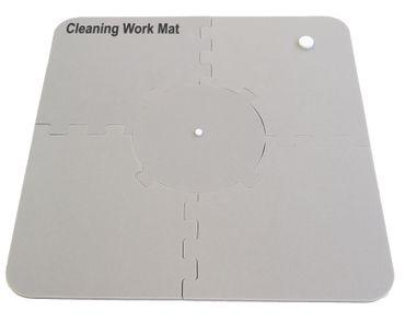 Cleaning Work Mat - Unterlage zum Schutz Ihrer LP – Bild 1