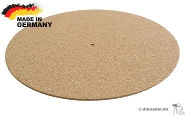 XinnTox® ArtKORK SilenceTHREE - Plattentellerauflage – Bild 1