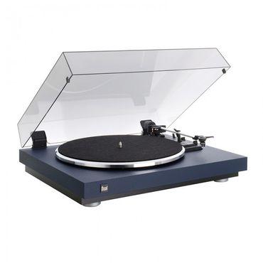 Dual CS440 Blau - Voll-Automatik Schallplattenspieler – Bild 2
