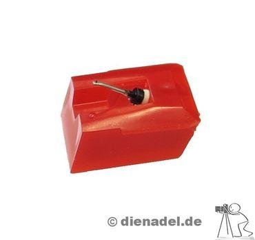 Ersatznadel für ITT - Schaub Lorenz MRP20 Plattenspieler