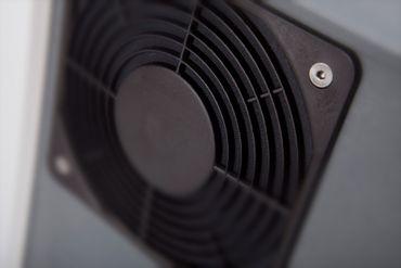 Vinyl Cleaner Pro - Schallplatten Waschmaschine - Rot - Audiodesksysteme Gläss – Bild 8