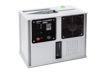 Vinyl Cleaner Pro - Schallplatten Waschmaschine - Weiss - Audiodesksysteme Gläss – Bild 2