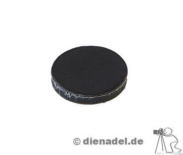 SinnOxx® SorboCoin 18 - Absorber für Geräte | Lautsprecher | Gehäuse | Bauteile – Bild 1