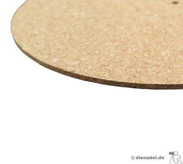 XinnTox® ArtKORK SilenceFOUR - Plattentellerauflage – Bild 2