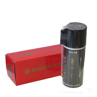Acoustic Revive ECI-50 HighEnd Kontaktspray - 50ml