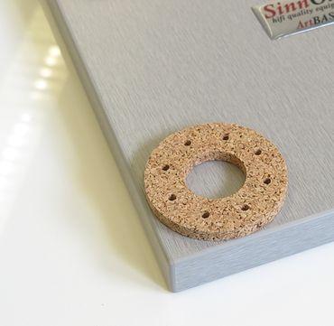 SinnOxx® ArtBASE Sv² - Absorberbasis 15x15cm – Bild 11