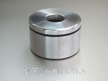 bfly-audio - Stage-2 MK2 - Höhe 33mm - Absorber - bis 20kg pro Stück – Bild 4