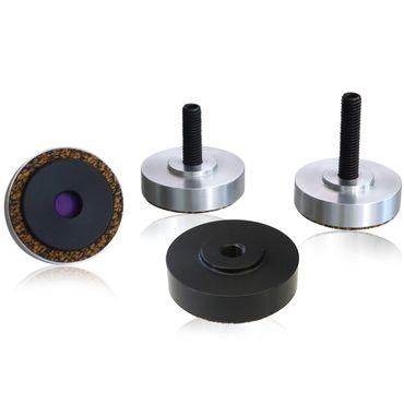 bfly-audio - TALIS PRO M - bis 50kg - 4er Set – Bild 1
