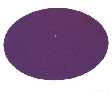 REGA Filzmatte ColorLine HighGrade II - Violett