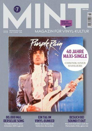 MINT No.7 - Magazin für Vinyl-Kultur – Bild 4