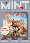 MINT No.7 - Magazin für Vinyl-Kultur