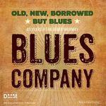 Blues Company - Old, New, Borrowed But Blues - 180gramm-LP - inakustik