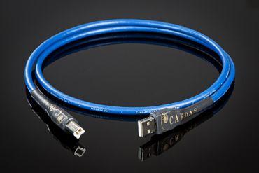 Cardas Audio Clear Digital USB-A auf USB-B Verbindung