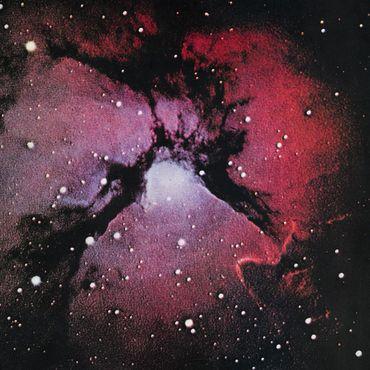King Crimson - Islands - 200gramm VINYL-LP