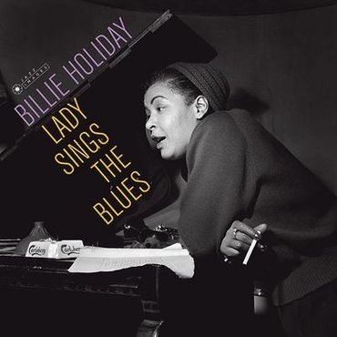 Billie Holiday - Lady Sings The Blues - 180gramm LP - Jazz Images