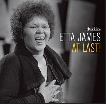 Etta James - At Last - 180gramm LP - Jazz Images