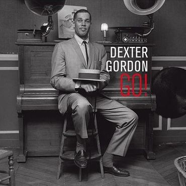 Dexter Gordon - Go - 180gramm LP - Jazz Images
