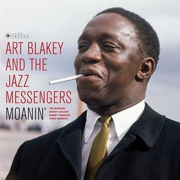 Art Blakey & The Jazz Messengers - Moanin - 180gramm LP - Jazz Images