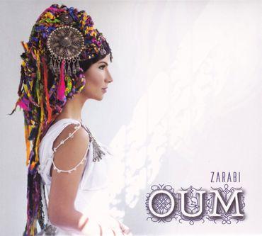 Zarabi - Oum - 180gramm VINYL-LP