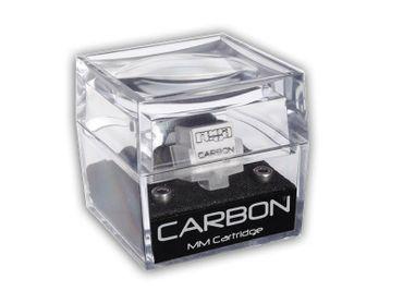 Rega Carbon - Magnetsystem – Bild 2