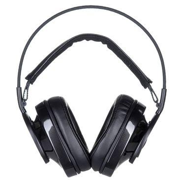AudioQuest® NightOwl Carbon - Geschlossener Kopfhörer – Bild 2