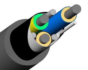 Supra Cables LoRad 2.5 SPC Silver Anniversary Edition - Netzkabel - Meterware – Bild 2
