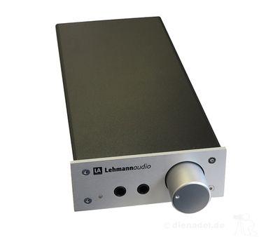 Lehmannaudio Linear D Kopfhörerverstärker – Bild 1