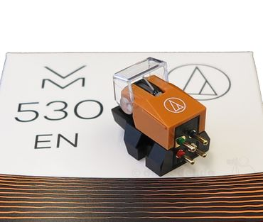 audio-technica VM530EN - Magnet System – Bild 1