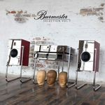 Burmester Selection Volume 1 (HQCD) (HQCD) - inakustik CD