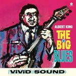 Albert King - The Big Blues - Limited Edition 180gramm VINYL-LP - WaxTimeRecords