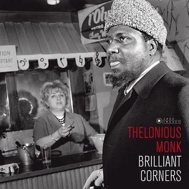 Thelonious Monk - Brilliant Corners - 180gramm LP - Jazz Images