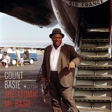 Count Basie - The Atomic Mr. Basie - 180gramm LP - Jazz Images