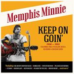 Memphis Minnie - Keep On Goin - 180 gramm LP - Vinyl Lovers