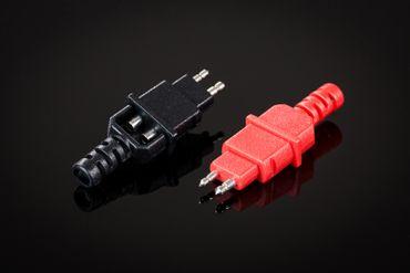 Cardas HPSC - Stecker für Sennheiser Kopfhörer