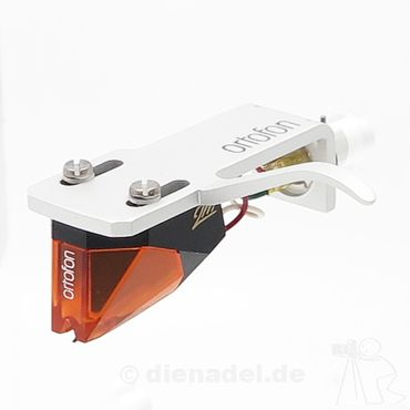 Ortofon 2M Bronze Magnetsystem - FIX & FERTIG auf Headshell – Bild 3