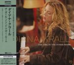 DIANA KRALL - THE GIRL IN THE OTHER ROOM - Platinum-SHM-CD