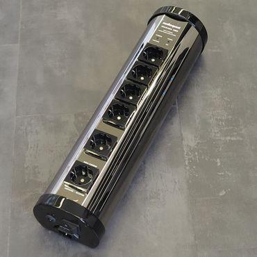 AudioQuest® AC Power Niagara 1000 Netzleiste – Bild 1