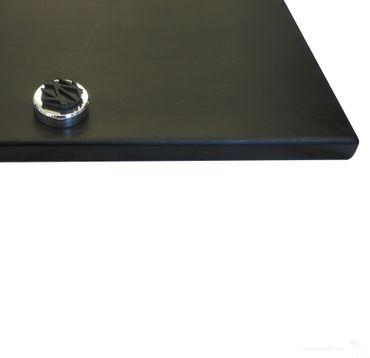 Acoustic Solid MPX Soundboard - Schwarz – Bild 3