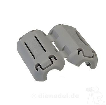 Ferrit Ring für Kabel bis 5mm Aussendurchmesser – Bild 1