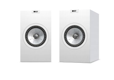 KEF Q-Serie Q150 Satin-Finish White Lautsprecher